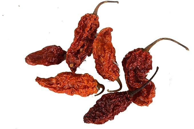 SpiceMart Super Hot Ghost Chilli/Bhut Jolokia Powder, 40g
