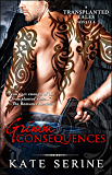 Grimm Consequences (Transplanted Tales)