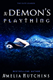 A Demon's Plaything: The Elite Guards (English Edition)