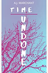 Time Undone Kindle Edition