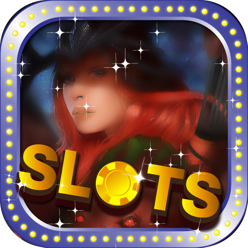 Wolf run slots download free