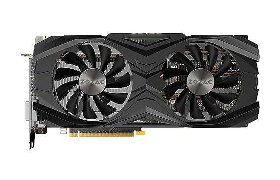 Amazon.com: ZOTAC GeForce GTX 1070 Ti AMP EXTREME 8GB GDDR5 ...