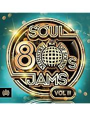 80S Soul Jams Vol. II - Ministry Of Sound