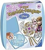 Frozen Mandala Designer  298358