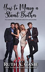 How to Marry a Stuart Brother