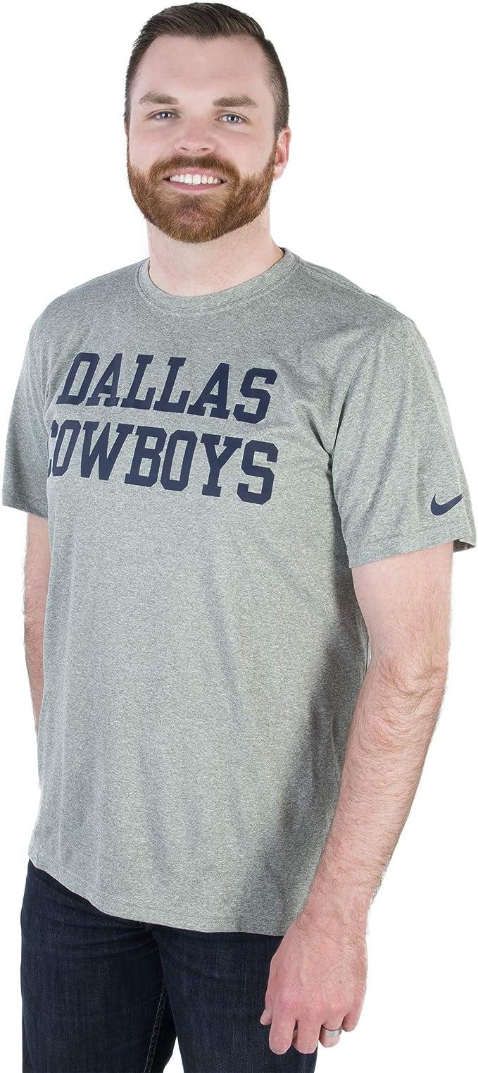 Dallas Cowboys Mens Nike Coaches Shirt