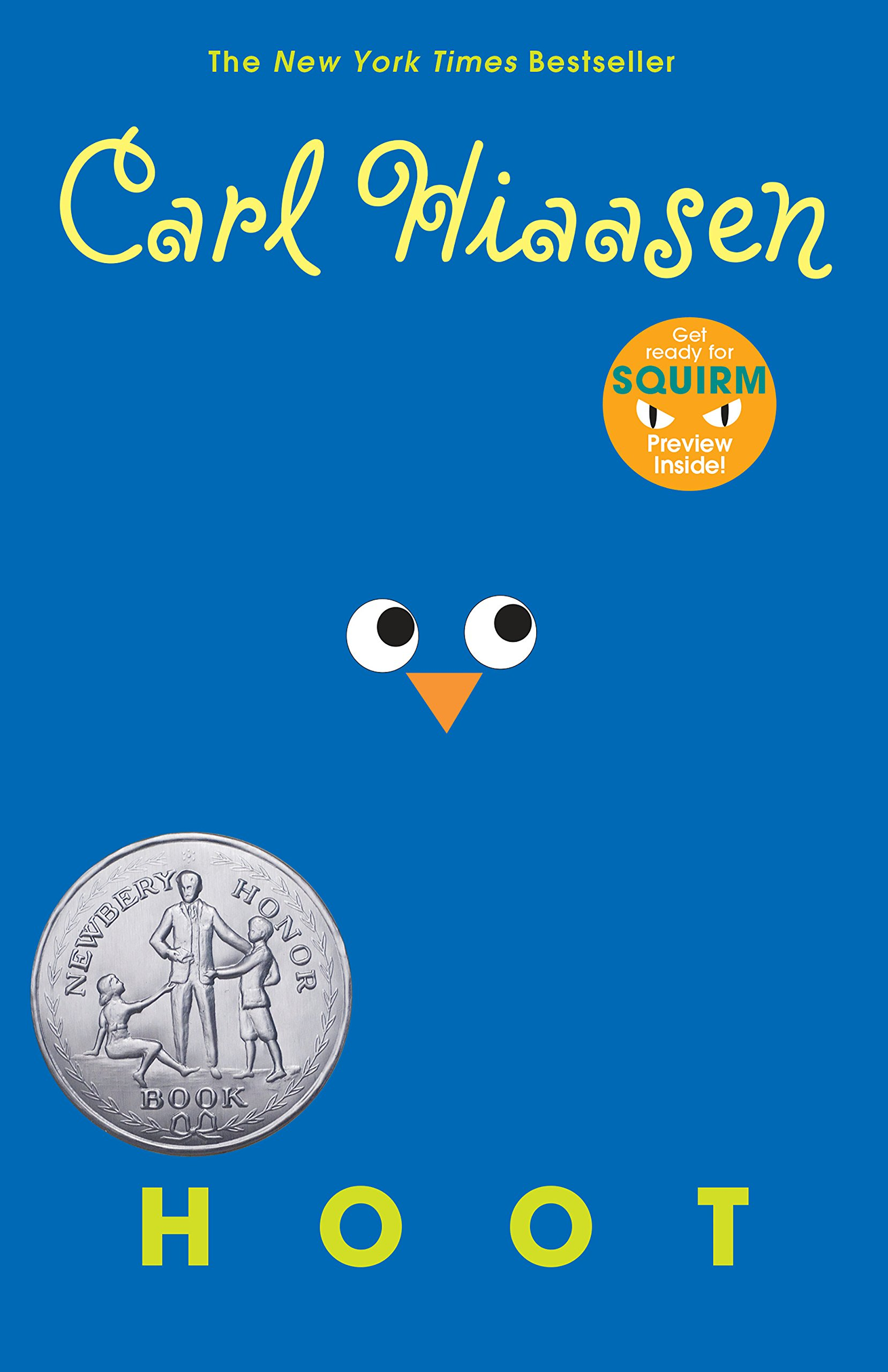 The Hoot Book Nice Sharing Of Wiring Diagram Carl Hiaasen 9780440419396 Amazon Com Books Rh Summary Chapter By