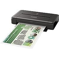 Deals on Canon PIXMA iP110 Wireless Mobile Inkjet Color Photo Printer