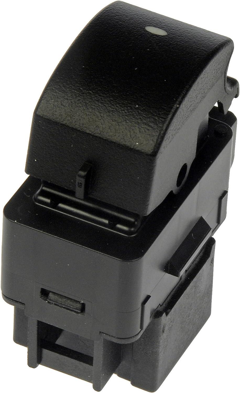 Power Door Lock Front Right Dorman 901-125 Door Lock Switch-Switch