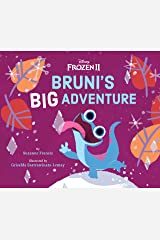 Frozen 2: Bruni's Big Adventure Kindle Edition