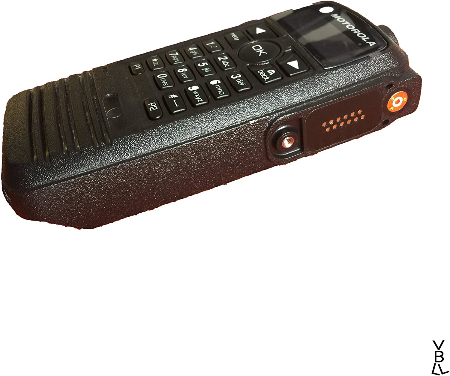 PMLN4646 Replacement Housing Case For MOTOROLA XPR6550 Radio With OEM Speaker
