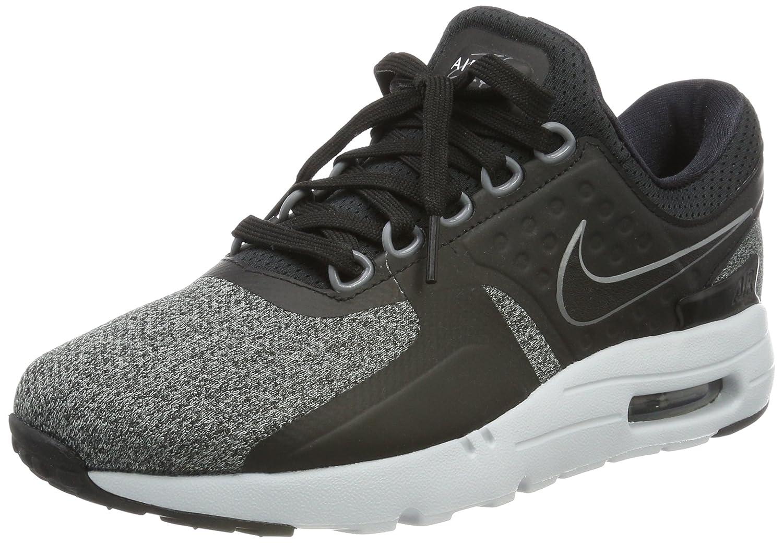 NIKE Air Max Zero Essential Mens Running Shoes B071JP8XHZ 9.5 D(M) US|Grey