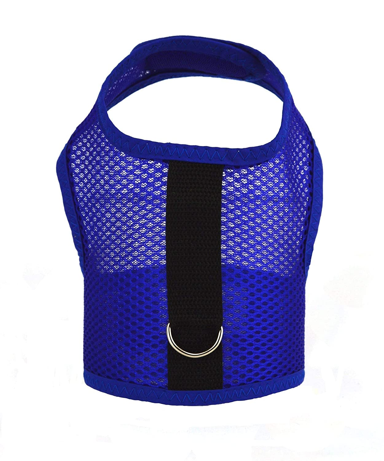Air Mesh Dog Vest Harnesses in 8 Colors