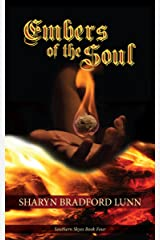 Embers of the Soul (Southern Skyes Book 4) Kindle Edition