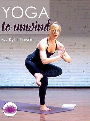 Amazon.com: Watch Yoga to Unwind | Prime Video
