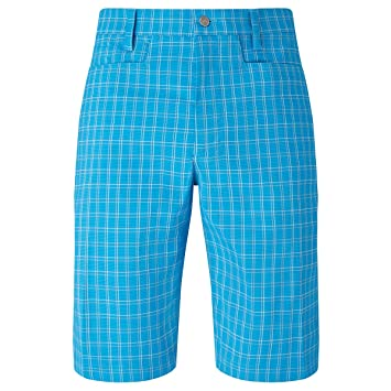 Callaway Golf, Micro Plaid Short Shorts Herren  Amazon.de  Sport ... a0b42e8a88
