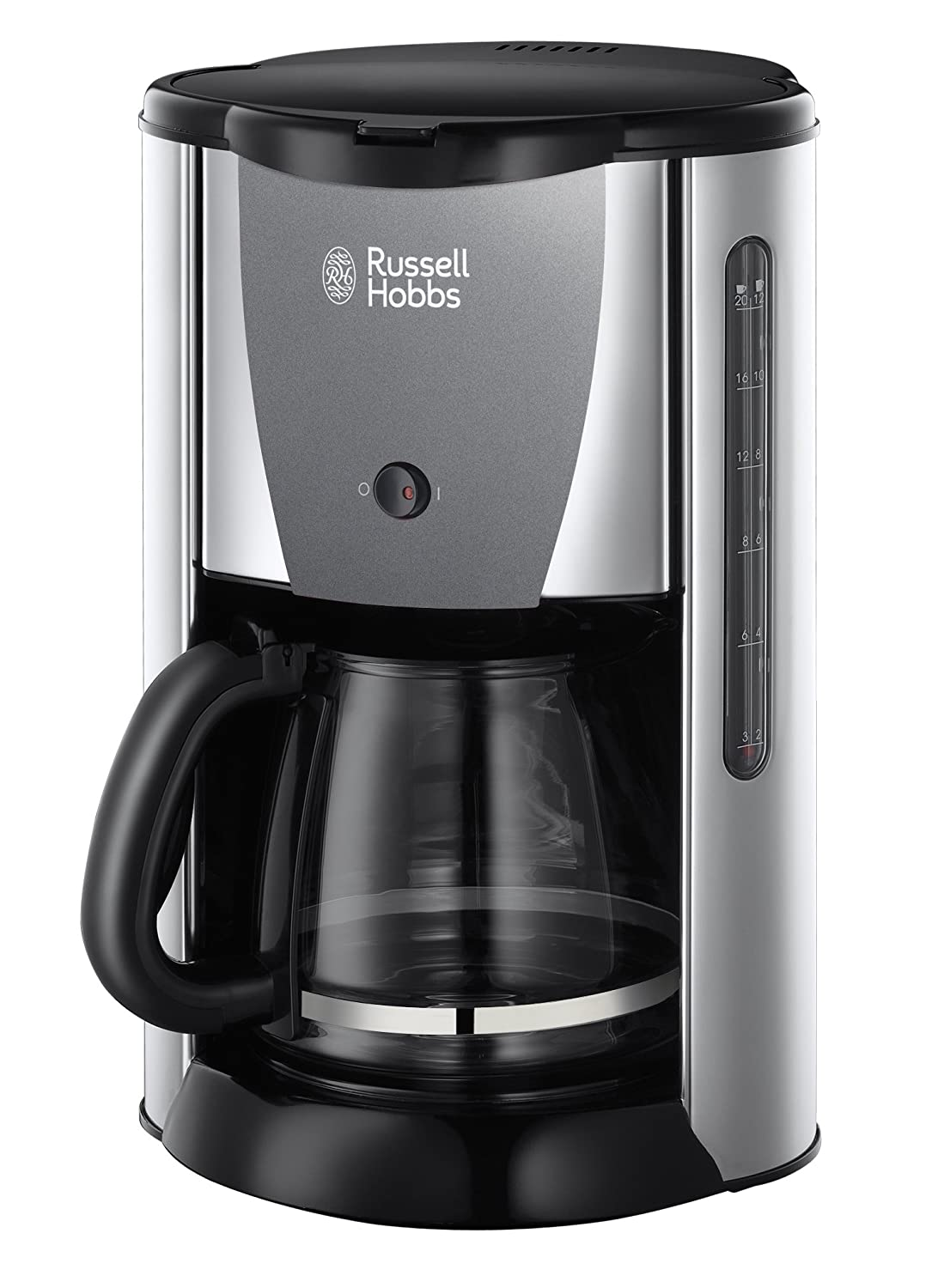 Russell Hobbs 19381-56 - Cafetera de goteo Colours Storm ...