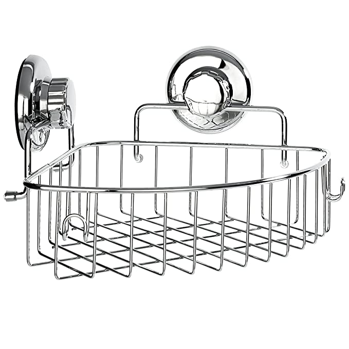 Can anyone recommend me shower caddy + installation service