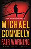Fair Warning (Jack McEvoy Book 3)
