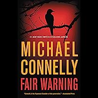 Fair Warning (Jack McEvoy Book 3) (English Edition)