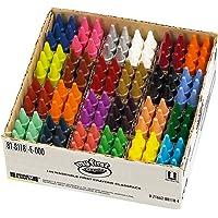Crayola - Education My First Crayons Classpack van 144-24 kleuren