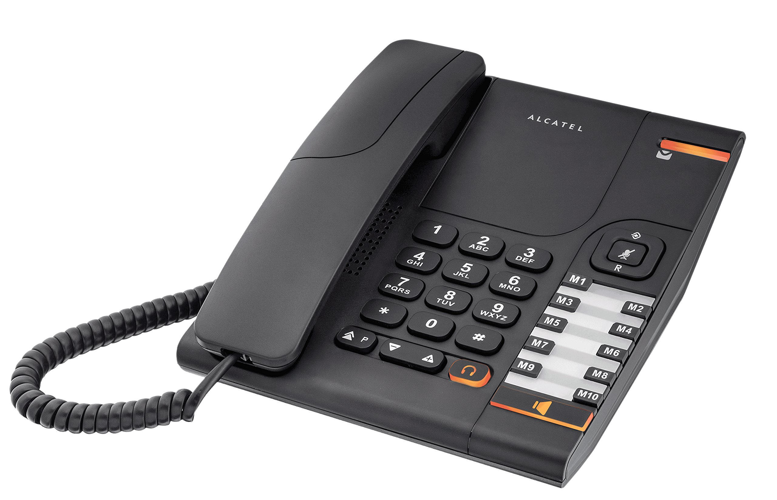 Alcatel Temporis PRO 380 (Hands Free Functionality)