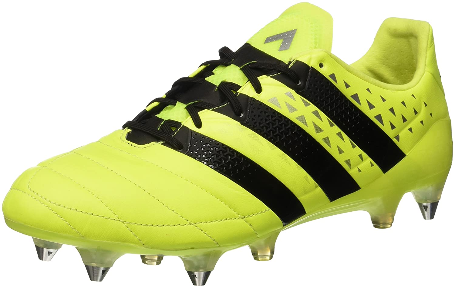 Adidas ACE SG Leather hombre  Football Boots soccer cleats
