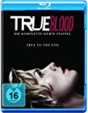 True Blood - Staffel 7 [Blu-ray]