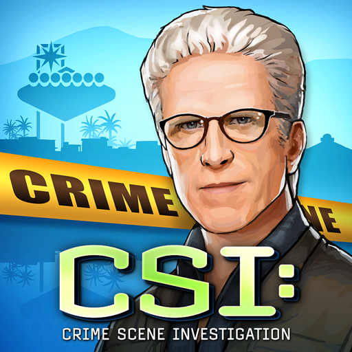 CSI: Hidden Crimes ()