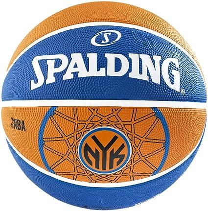 Spalding NBA Team NY Knicks SZ.7 (83-159Z) Balones de Baloncesto ...