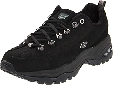 official photos f5577 d99db Skechers Womens 1728 Black Size  7 Womens us