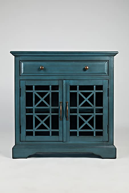 Image Unavailable - Amazon.com: Jofran: 175-32, Craftsman, Accent Chest, 32
