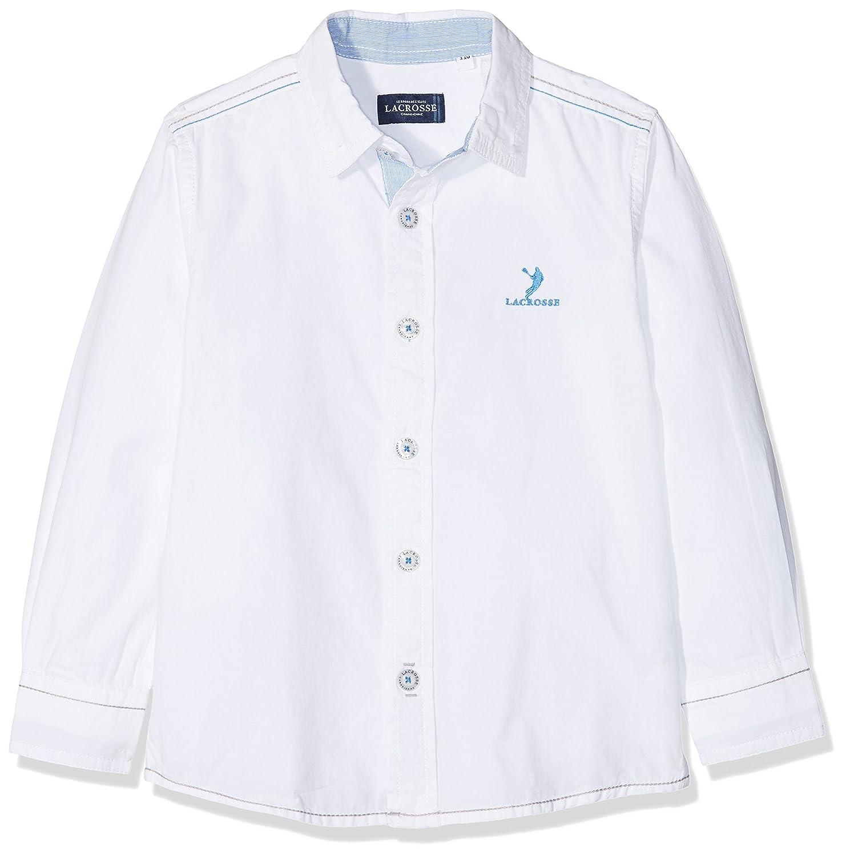 Sanetta Jungen Hemd Shirt Woven 70547