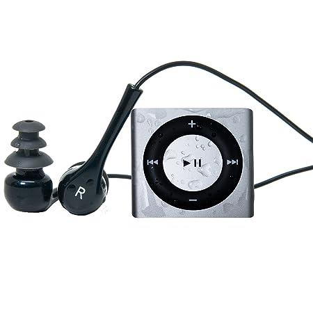 Review Underwater Audio Waterproof iPod