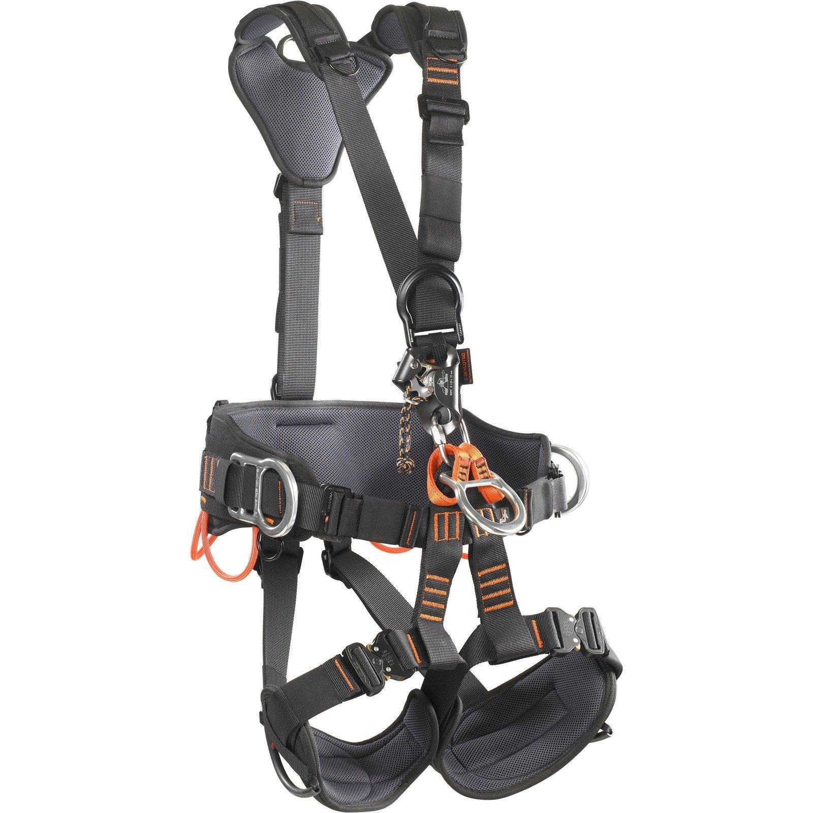 Skylotec G-1083-AL-XS/M Rescue Pro 2.0 Harness