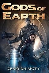 Gods of Earth Kindle Edition