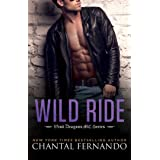 Wild Ride (Wind Dragons Motorcycle Club Book 6)