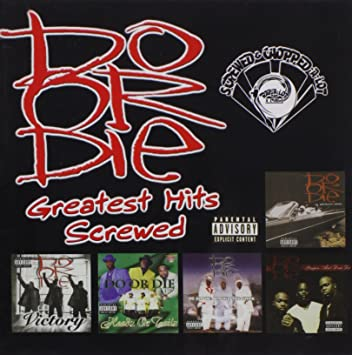 do or die do or die greatest hits screwed amazon com music