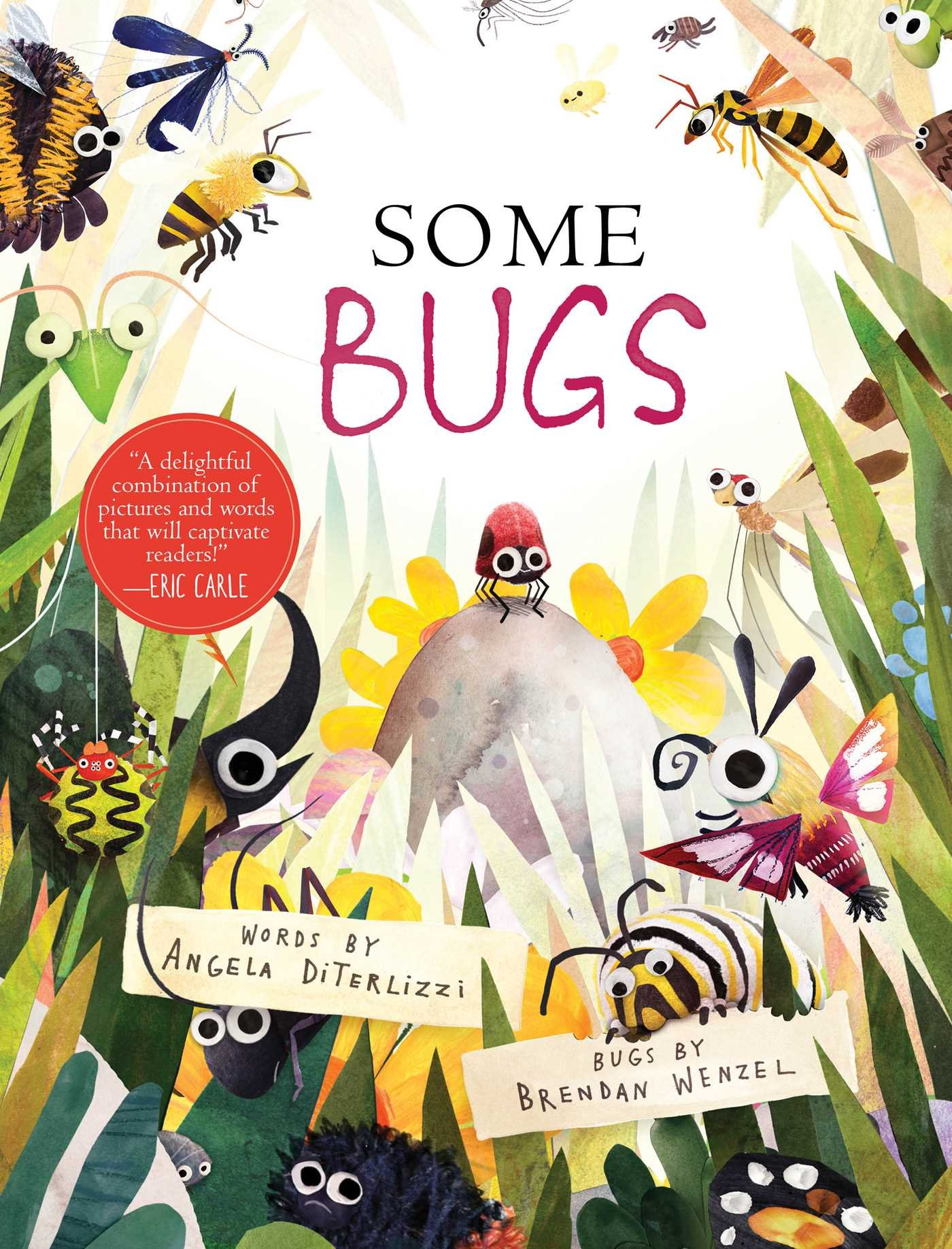 Some Bugs by Beach Lane Books (Image #1)