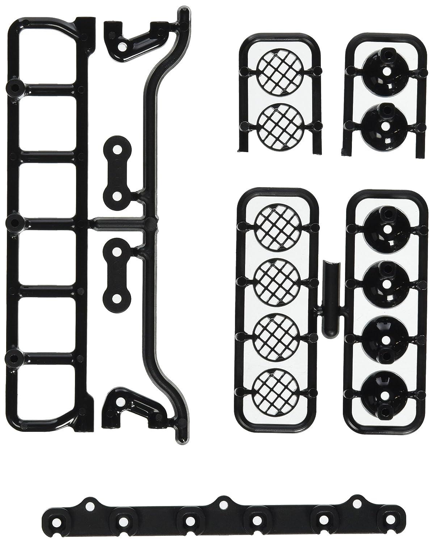 Chassis: platen, frames, sets RC modelbouw en speelgoed Roof