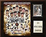 MLB San Francisco Giants 2014 World Series