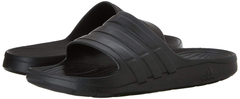 separation shoes fd00e c767a Amazon.com  adidas Duramo Slide  Sandals