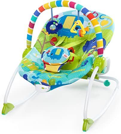 Adorable estilo para niñas y niños; un asiento que se convierte de saltador a mecedora,El asiento se