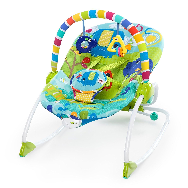 Bright Starts Merry Sunshine Rocker, Multi Kids II 10316