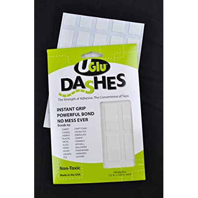 ProTapes 306UGLU600 UGlu Dash Sheets: Industrial & Scientific