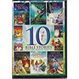 10-Bible Stories [Import]