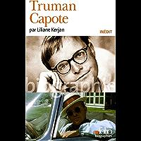 Truman Capote (Folio Biographies t. 119)