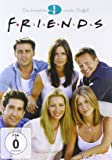 Friends - Die komplette Staffel 09 [4 DVDs]