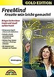 FreeMind - Kreativ sein leicht gemacht - Professionelles Mindmapping Programm für Windows 10 7 Vista