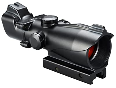 Bushnell Tactical Elite 1x32 Red/Green T-Dot Riflescope